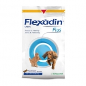 Flexadin Plus Chews for Dogs and Cats