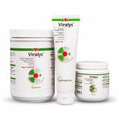 Viralys Lysine Supplements for Cats